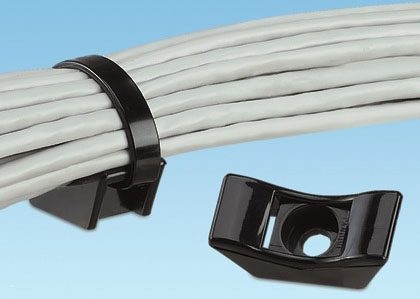 TMEH-S10-C109 - Cable Tie Mount by Panduit