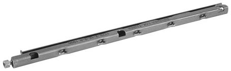 127B-2-7-3-LSM - PCB Lok Tainer by BIRTCHER/CALMARK