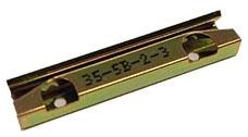35-5B-2-3 - PCB Tainer by BIRTCHER/CALMARK