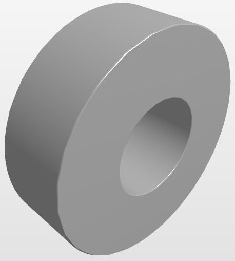 E1-15-3 - Ball Bearing by RBC Bearings Inc. (PIC Design Inc.)