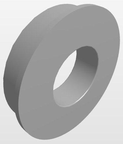 E2-12-3 - Ball Bearing by RBC Bearings Inc. (PIC Design Inc.)