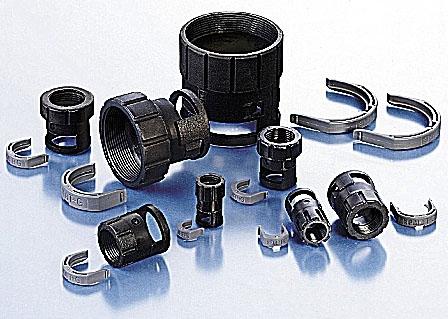 BVID-M638GT - PMAFIX® Conduit Thread Adapter by Thomas & Betts Corporation