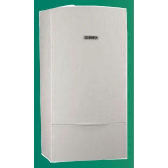 7738100611 Bosch Greenstar Natural/LP Gas Combi Pro Wall Boiler 151 MBH