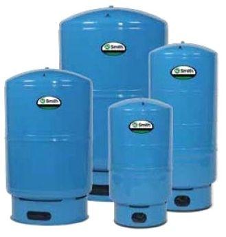19.9 Gallon Freestanding Pump Tank - Butyl Rubber Parabolic Diaphragm