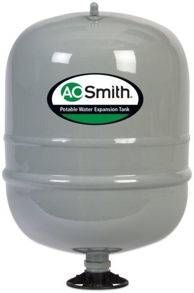 2.1 Gallon Water Heater Expansion Tank - Butyl Rubber Diaphragm