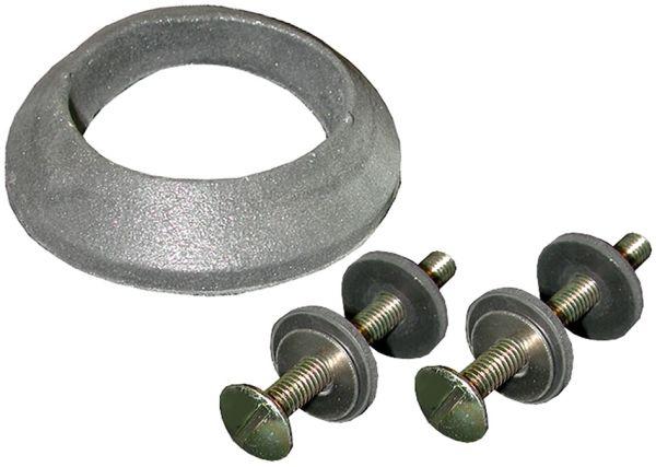 Brass, Toilet Bolt Kit