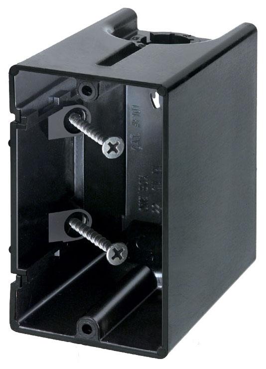 ARL F101 SCREW MNT DEVICE BOX