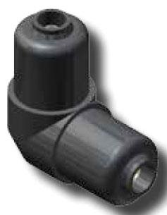 "3259-51-1004-00 1/2"" (5/8"" OD) CONSTAB GAS PIPE ID SEAL 90 ELL"