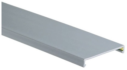 PAND C1LG6 1-IN LT GRAY COVER SOLD PER THE FOOT