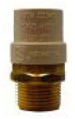 "1/2"" x 1/2"" CPVC x MPT CPVC Brass Male Adapter"