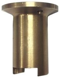 "1""/1-1/4"" Bronze Ball Valve Stem Extension"