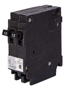 SIEM Q1515 SP 15/15A 120/240V CB