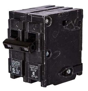 ITE Q2100 2P 100A 120/240V CIRCUIT BREAKER