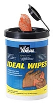 IDEAL 38-500 MULTI-PURPOSE TOWELS HAND CLEANING WIPES = HTC-D72