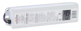 KEY KTEMERG-500 1 LAMP EM BALLAST 500 LUMEN