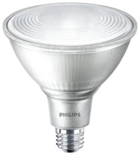 PHIL 13.5PAR38/AMB/F25/830/DIM ULW 13.5W PAR38 LED 90W EQUAL 3000K 467761