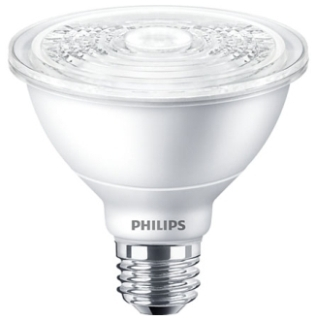 PHI 47108-6 PHI 12PAR30S/F40/930/DIM/120V 12W 3000K PAR30S 40DEG LED LAMP