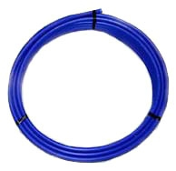 """X4-1250100 1"""" X 100' 250# CTS BLUE NSF POLY-EXTRA PIPE ADS"""