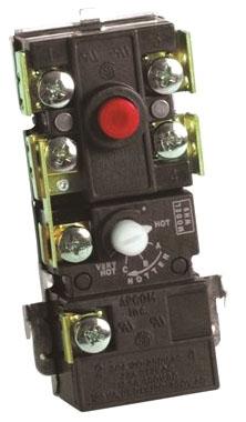 07843 CAMCO 120/240V UPPER SGL ELEMENT THERMOSTAT