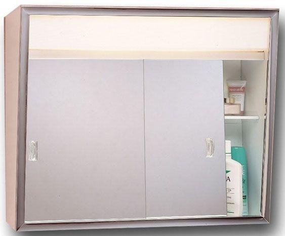 Medicine Cabinet with Light