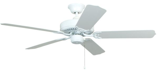 "52"" Ceiling Fan Dual Mount All Weather"