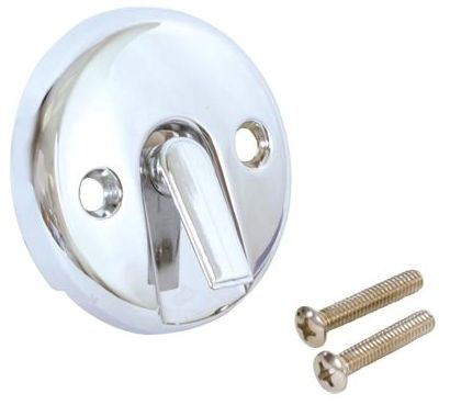 Trip Lever Face Plate