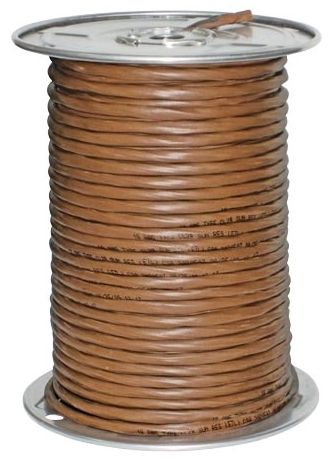 18/5 x 250' Thermostat Wire