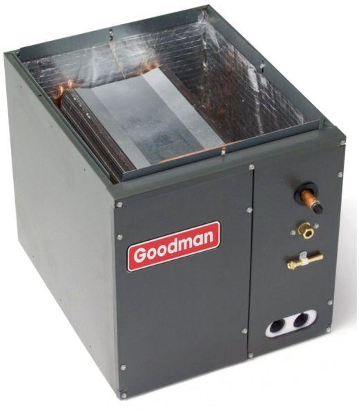 Goodman CAPF4860C6 4.0-5.0T Cased Coil
