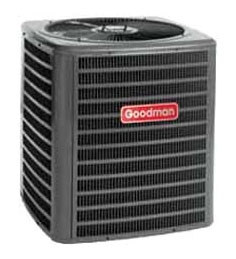 GMC-GSX130361 13 SEER COOLING COND 3.0-T R410A PACK QUANT 4