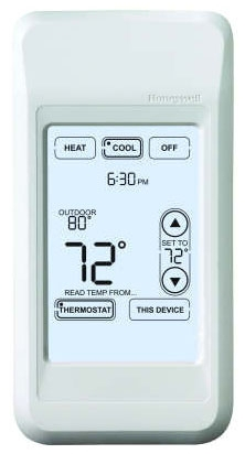 Honeywell REM5000R1001 Portable Comfort Control RedLINK enabled