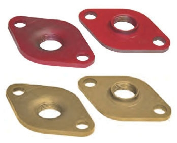 101001 3/4 SM IB FLANGE (SOLD BY THE PAIR W/BOLTS)