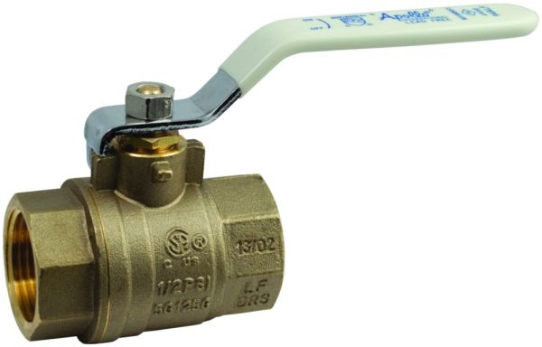 Sweat Ball Valve 1/2""