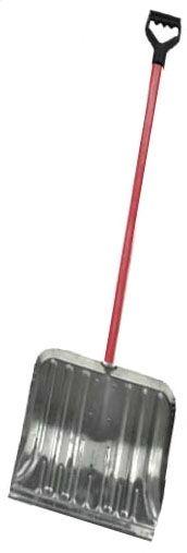 Aluminum Snow Shovel