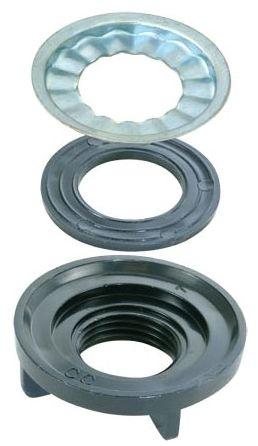 Faucet Lock Nut Kit