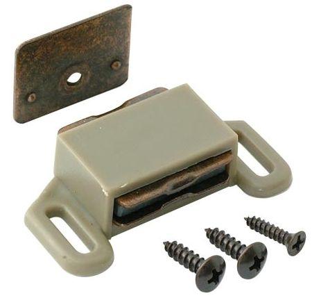 Magnetic Catch - Plastic Case