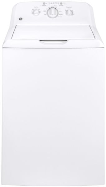 HOME LAUNDRY WHITE ON WHITE 3.8 CU FT, SPEED WASH