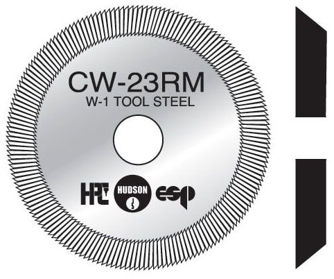 Cutting Wheel for Model HPC 9120