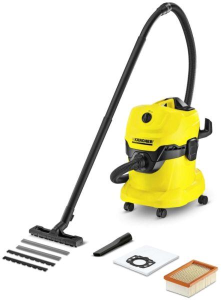 5.3 Gallon Wet/Dry Vacuum