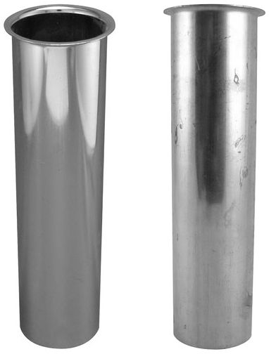 """1-1/2"""" x 12"""" Flanged Tailpiece"""