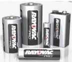 C UltraPro Alkaline Battery