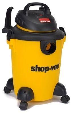 6 Gallon Portable Shop-Vac