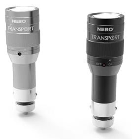 Nebo Transport Rechargeable Flashlight