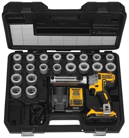 DWT DCE151TD1 DWT 20V MAX CABLE STRP KIT CU/AL THHN/XHHW