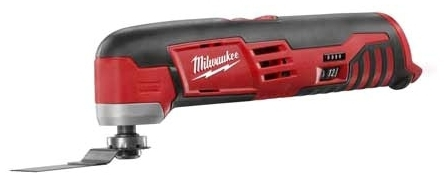 MIL 2426-20 (PROMO) M12 Cordless Lithium-Ion Multi-Tool (Bare Tool) *FREE WITH PURCHASE OF (1) 48-59-2402SP*