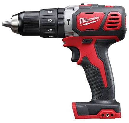 MILAUKEE 18V DRILL/DRIVER TOOL ONLY