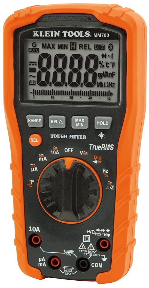 KLEIN MM700 1000V MULTIMETER