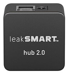 8850800 LEAKSMART PRO 2.0 SYSTEM HUB W/ ETHERNET CABLE & POWER CORD