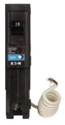 605004 15AMP SGL POLE BREAKER WESCO BR115