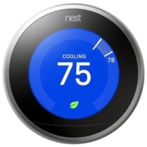 NEST LEARNING TSTAT - PRO US
