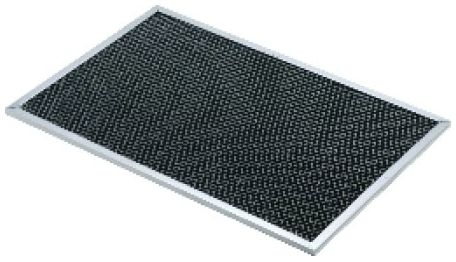 """Activated Carbon Range Hood Filter 10-13/16"""" x 11-13/16"""" x 1/2"""""""